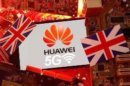 英美两国同意合作推进其它受信任的5G解决方案