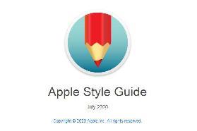 苹果宣布将弃用代码库中的非包容性语言