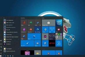 """微软 Win10 未来版本新功能盘点:全新 """"开始""""菜单,快速更新 ..."""