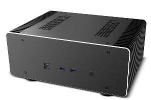 65W的零噪音迷你机:AMD 12核、Intel 10核随便上