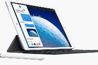 新iPad Air前瞻:新芯片+实惠价格 未来可期