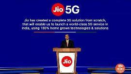 突然宣称掌握5G技术 印度制造还是印度组装?