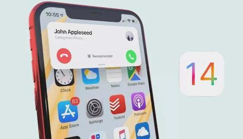 iOS 14测试版中的线索证实有5.4英寸iPhone 12的型号