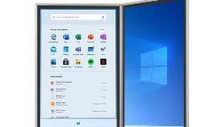 爆料称微软将最早于2021年第一季度推出Windows 10X设备