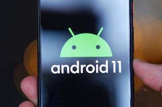 Android 11 的甜点代号为红丝绒蛋糕