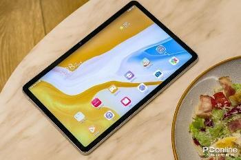 荣耀首款支持5G及Wi-Fi 6+平板正式预售:3199元起