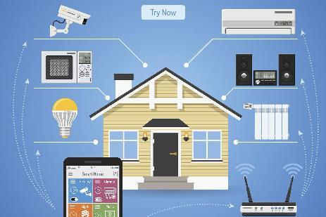 5G、Wi-Fi 6和AI如何提供更智能的家庭体验