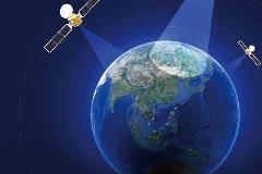 图解:北斗三号卫星究竟有多强?