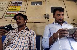 印度拟要求数据行业共享  遭亚马逊等美科技巨头集体反对