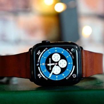 来了!苹果终于发布watchOS 7首个公测版Beta