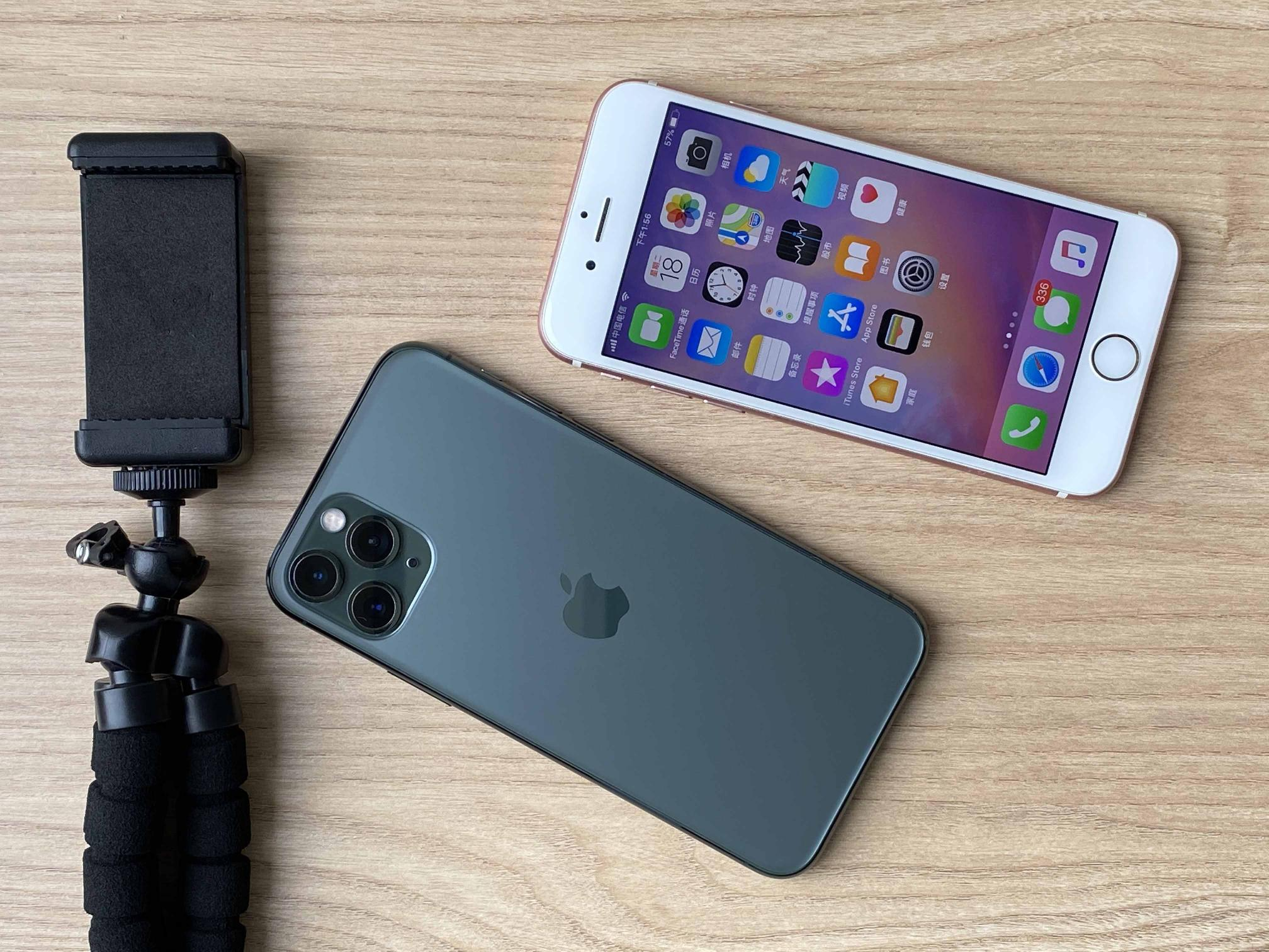 简单几步,打造一部「透明 iPhone」