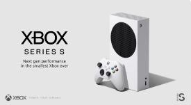 Xbox Series S正式官宣 299美元起