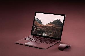 微软Surface Laptop廉价版曝光:12.5英寸屏 价格在4000元左右