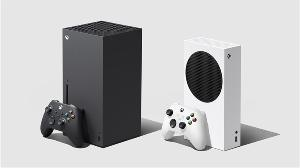 xbox series s和xbox series x有什么区别