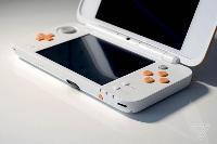 任天堂停产3DS游戏机