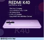 Redmi K40 Pro明年Q1亮相:首批搭载5nm骁龙875芯片