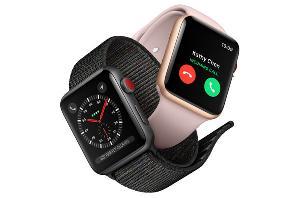 部分Apple Watch S3 用户反映升级 watchOS 7 后设备问题多