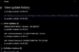 微软被发现向Windows 10推送不合适的驱动 而且还存在循环安装问题