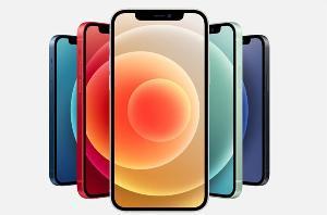 苹果5G新机销售火热,国产厂商坐不住了?联发科成受益者