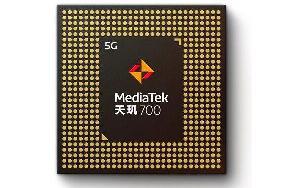 联发科推出最新 5G 芯片天玑 700:采用 7nm 工艺,八核 CPU 架构
