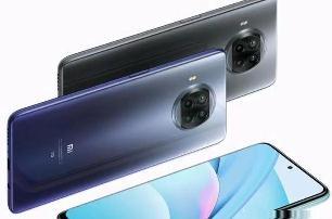 卢伟冰暗示 Redmi Note 9 即将到来:千元机的不二之选