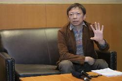 张朝阳:搜狐不会私有化 先减亏后盈利再扩大规模往上走