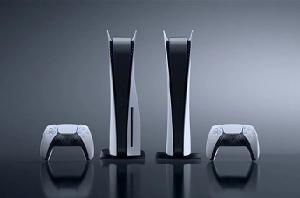 索尼PS5将于11月19日上线亚马逊,主要面向英国、意大利和西班牙线上用户