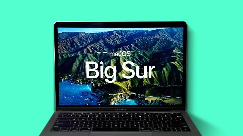 苹果推送macOS Big Sur 11.1的第一个开发者Beta