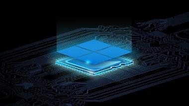 微软正式发布 Win10 PC Pluton 安全芯片:内置于 CPU 中,AMD 首发