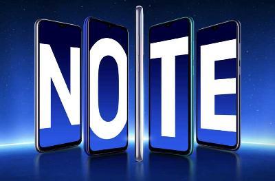 Redmi Note系列销量超1.4亿 卢伟冰宣布Note9马上就来