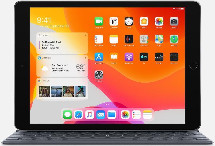 入门级iPad 9曝光:搭载A13芯片设计不会有太大改动