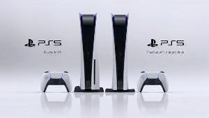 索尼PS5新功能开发中:VRR可变刷新率加入
