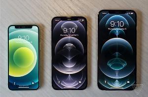 iPhone 12的4G/5G信号又翻车了:不少用户吐槽无网络服务