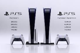 索尼PS5持续降价:每个赔1000元