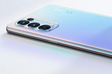 """行业首款人像视频手机 OPPO Reno5系列让人生高光时刻更""""出彩"""""""