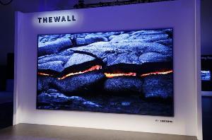 要取代OLED:三星将推出新MicroLED电视 拒绝烧屏、显示效果更出色