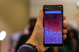诺基亚新机宣布:预装轻量化系统Android Go 12月15日登场