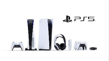 索尼宣布:PS5游戏主机破首发记录 年底将继续补货