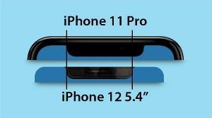 iPhone13原型机曝光:苹果坚持5年造型终要改变!