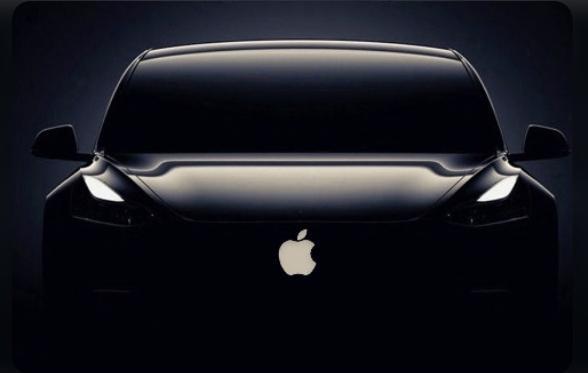 郭明錤劝别买苹果汽车概念股:大涨是短期现象,当下买进风险极高