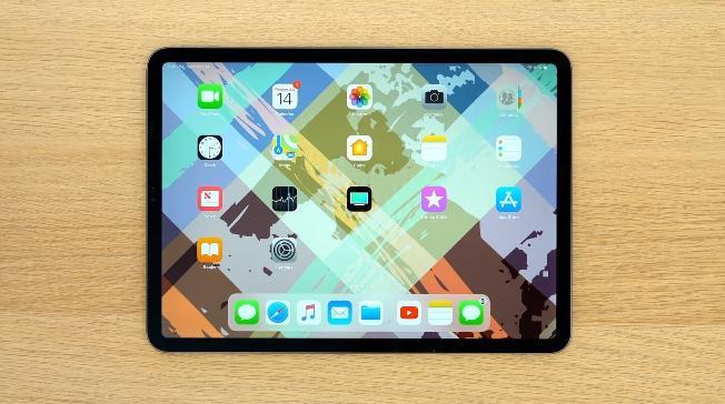 供应链:苹果已经做好准备 即将推出使用mini LED屏的iPad Pro