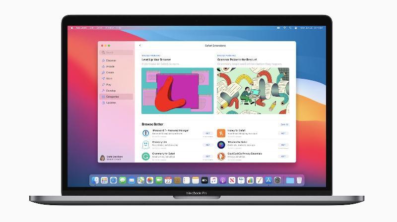 Mac App Store十周年,期待下一个十年