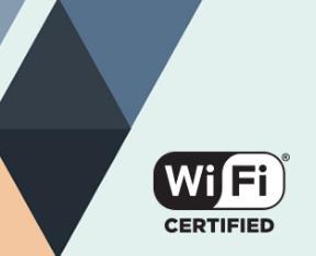随着越来越多的地区开放6GHz频段,Wi-Fi联盟宣布开始Wi-Fi 6E的认证