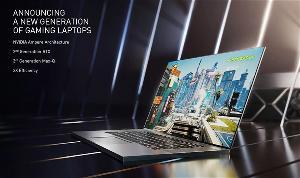 NVIDIA发布RTX 30系列笔记本显卡:独家神技升级3.0