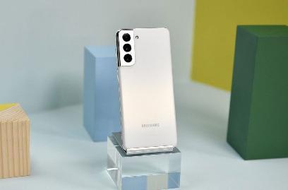 安卓新机皇,三星 Galaxy S21 系列正式发布:骁龙 888 加持, 799 美元起