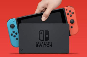 2020年Switch日本销量达590万台 增长30%