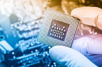 半导体厂商2020收入排名:Intel居首、NVIDIA/联发科进入前十