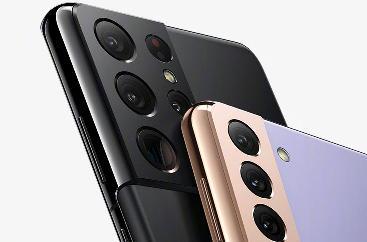 4999 元起,三星 Galaxy S21 系列国行版正式发布