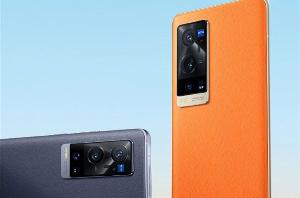 vivo X60 Pro+:骁龙888+双主摄!业界唯一