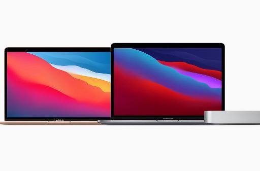 苹果解除限制!M1 Mac重新支持侧载iOS/iPadOS应用
